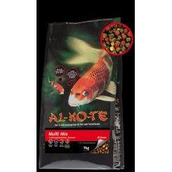 Al-ko-te fiskefoder